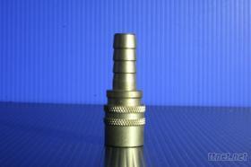 銅水柱小組母頭兩分插管