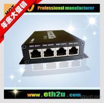 ArtNet/DMX轉換器, 舞台燈光控制器