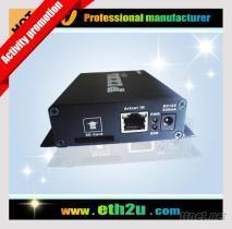 ArtNet/DMX轉換器, 燈光控制器