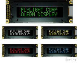 OLED 显示器