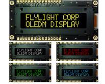 OLED 顯示器