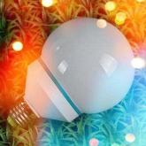 创新纳米陶瓷节能环保灯