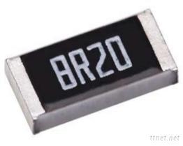 低温漂贴片电阻