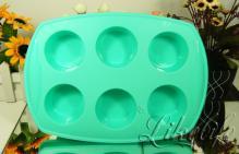 矽膠蛋糕模