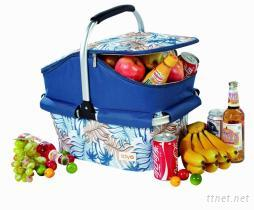 30L 夏威夷保温提篮, 野餐篮