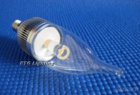 LED E14 水晶灯