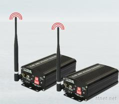 2.4G無線DMX控制器