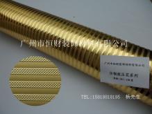 PVC管材裝飾膜