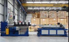PP管生產設備