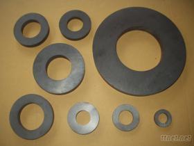 環形鐵氧體磁鐵