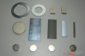 燒結釹鐵硼磁鐵