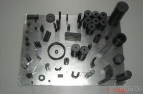 異方性鐵氧體磁鐵