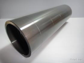 硬質陽極鋁導輪