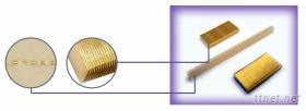 矽金線導電條U
