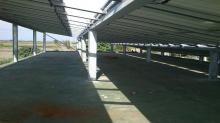 屋頂型太陽能發電系統