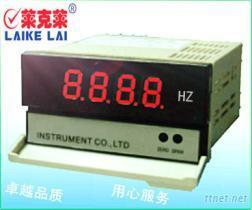 變頻器專用數顯儀表