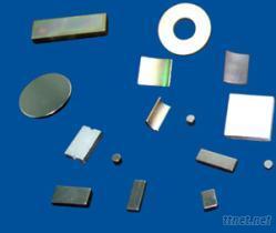 釹鐵硼磁鐵, 強力磁鐵, 永久磁鐵