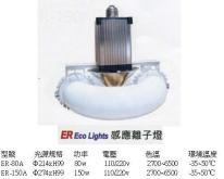 LED感應離子燈