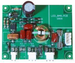 LED條燈PCB
