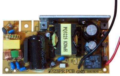 交換式電源供給器