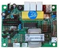 自动排水器PCB