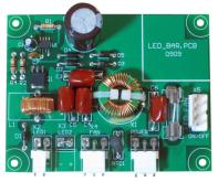 LED条灯PCB