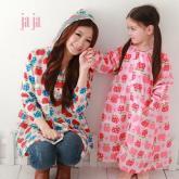 日本兒童雨衣