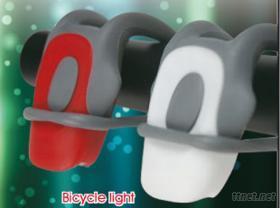 脚踏车车灯