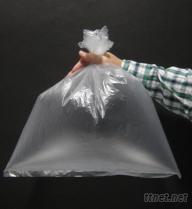 透明垃圾袋