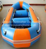 充氣游艇, 救生艇