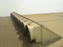 工廠電風扇,廠房電風扇,負壓電風扇,整廠電風扇