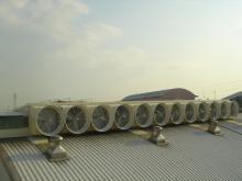 屋頂抽風機