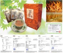 真菌北冬虫夏草茶包