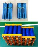 鋰鐵電池, 啟動電池, 鋰電池