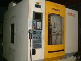 CNC中古機械
