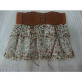 魚尾裙, 燈籠裙, 百褶裙