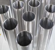 鈦合金管材, 鈦金屬管材