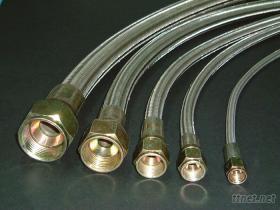 PTFE不鏽鋼絲編織管