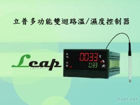 濕度控制器