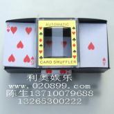 百家乐光纤洗牌机