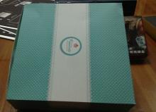 食品蛋糕盒