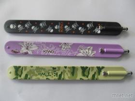 硅膠拍拍圈觸控筆, 硅膠電容筆