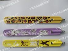 3D卡通公仔觸控筆,橡膠公仔觸控筆