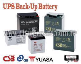 UPS不断电系统电池