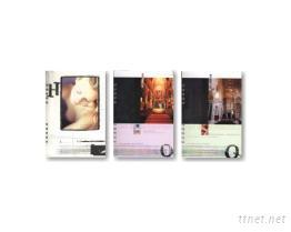 进口美术与广告用纸品