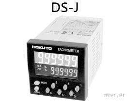 DIN48 数字型转速器