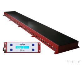 高精度解析平板式金屬檢測器