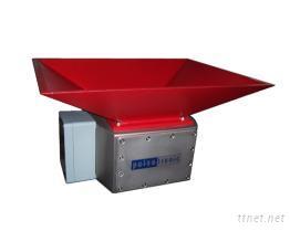 中空穿孔型金屬檢測器