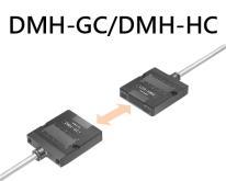 (并列型) 光传送器