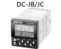DIN48 电子式计数器
